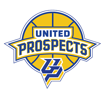 United Prospects Basketball Logo